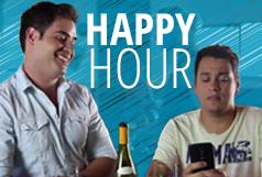 Escolha o vinho certo para o Happy Hour com os amigos