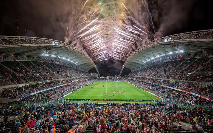 Ticketing details announced for Cathay Pacific/HSBC Hong Kong Sevens