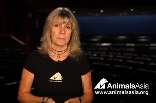Animals Asia faces eviction