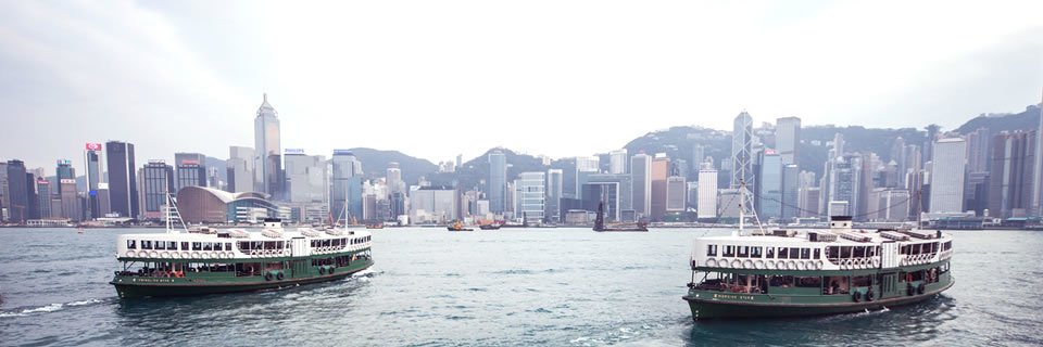 A closer look at the Hong Kong Capital Markets