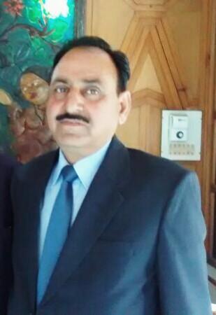 Dr. B.S. Thakur