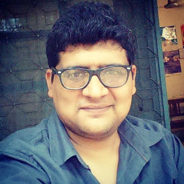 Dr. Aman Zaib