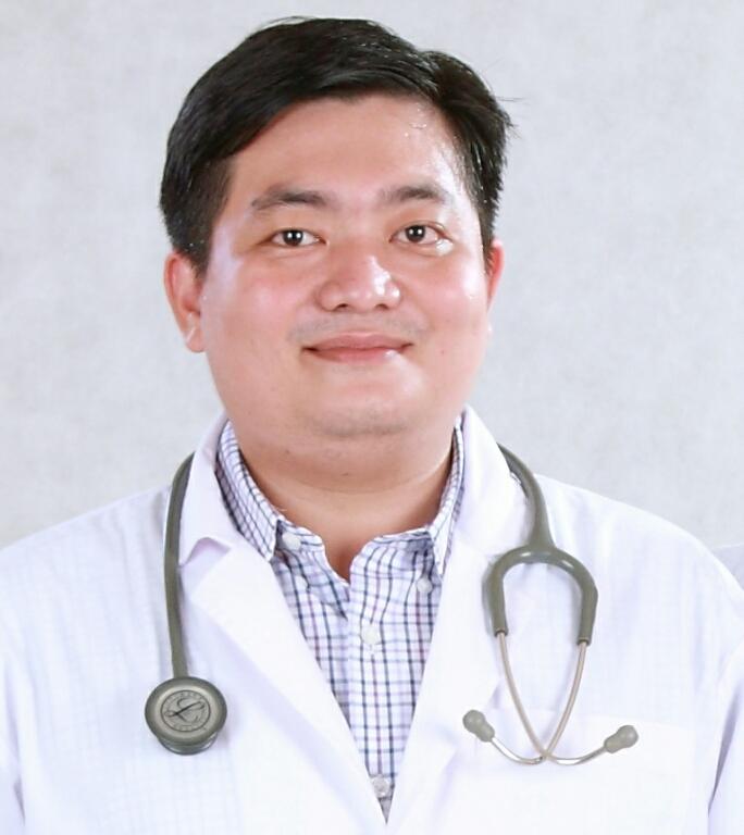 Dr. Kyaw Thu Yein Lwin