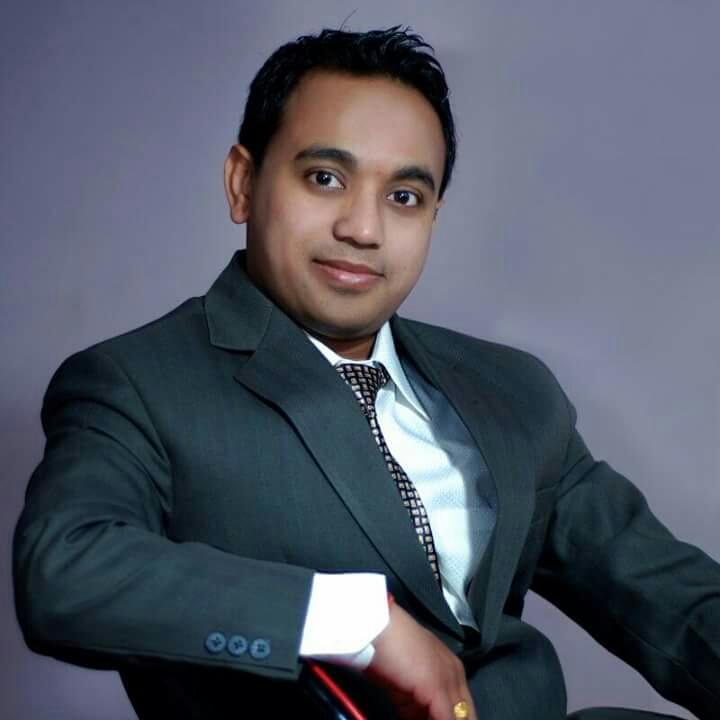 Dr. Shirish Karki