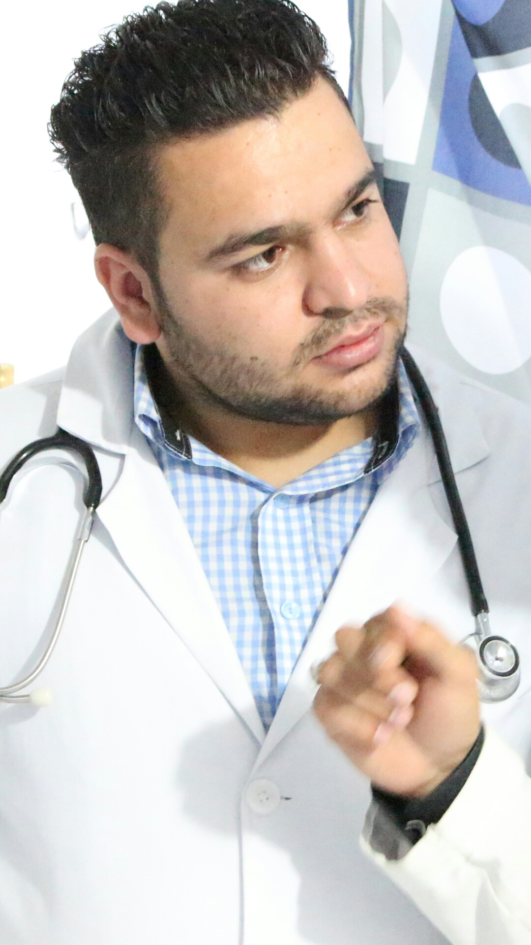 Dr. Mohammad Baha