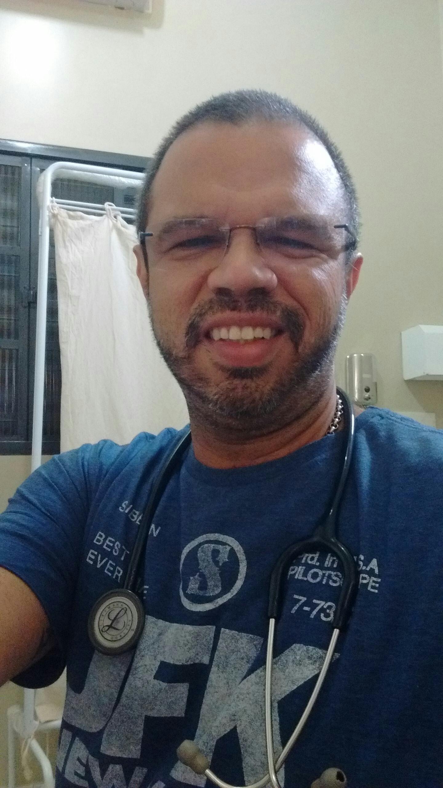 Dr. Eugenio Queiroz