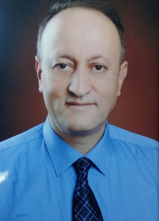 Dr. Mustafa Akgun