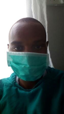 Dr. John Macharia