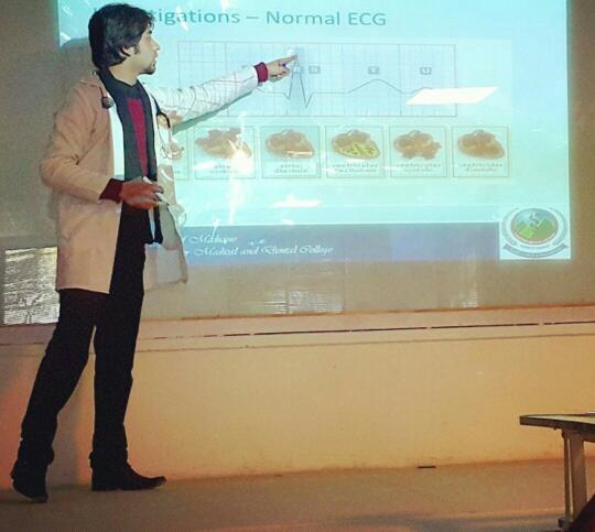 Dr. Ahmed Arslan