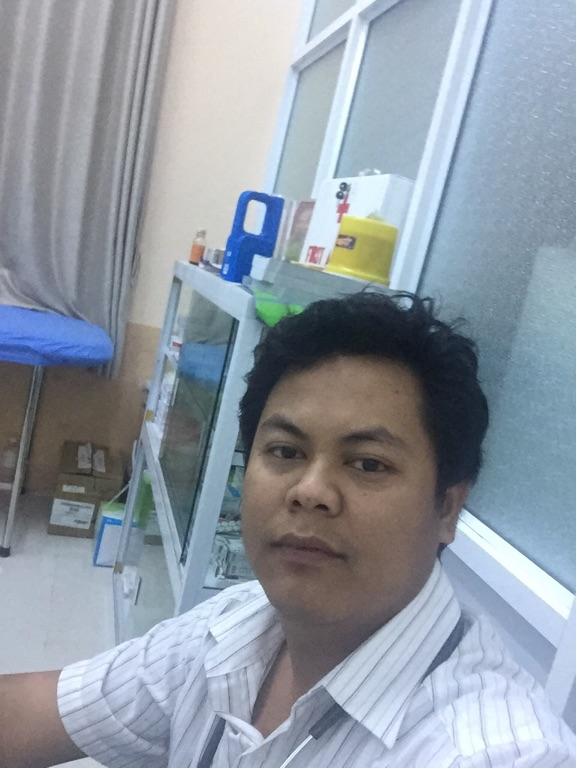 Dr. Ye Lin Htet