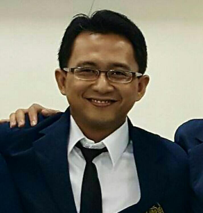 Dr. syahroni yudistian