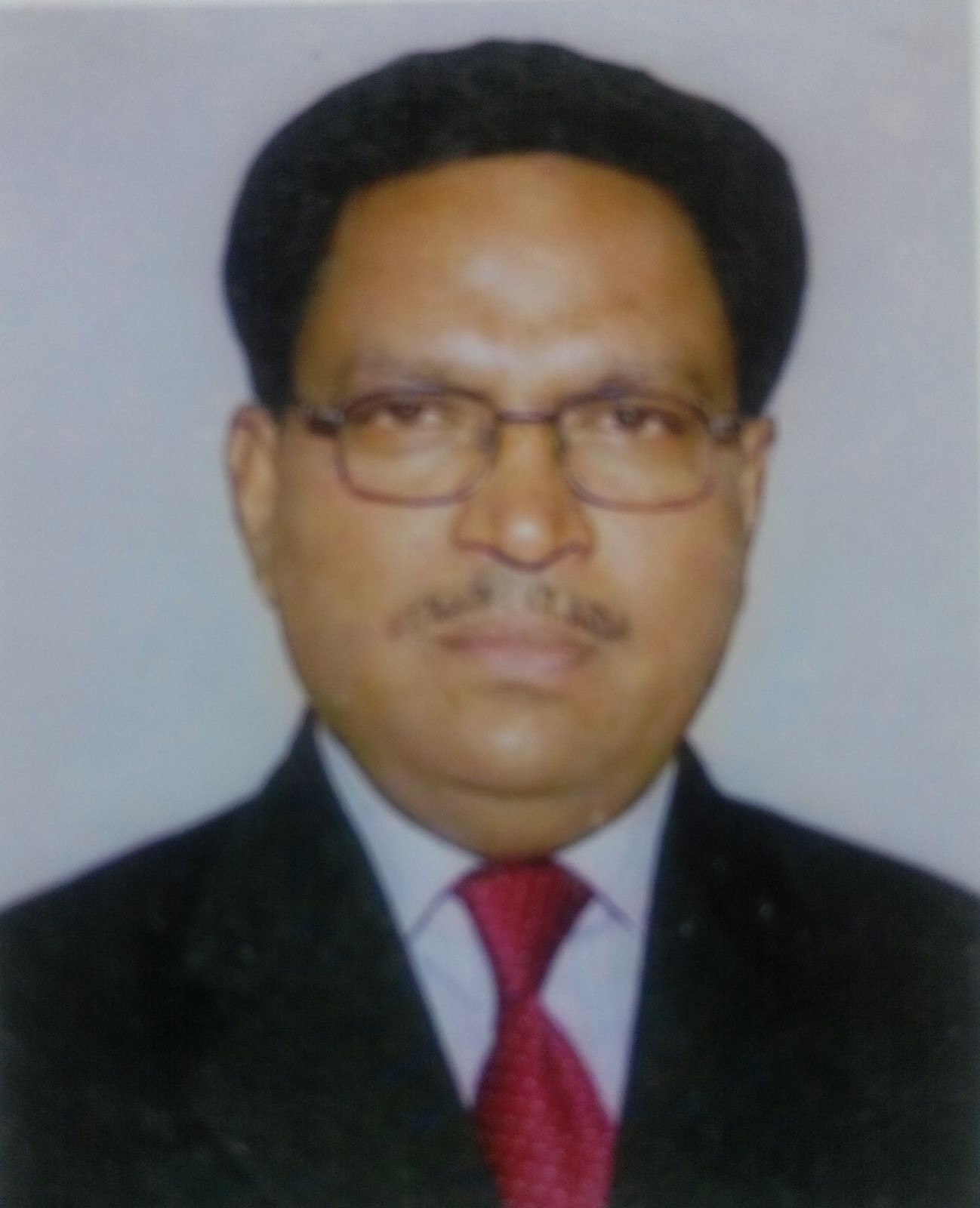 Dr. Anand Verma