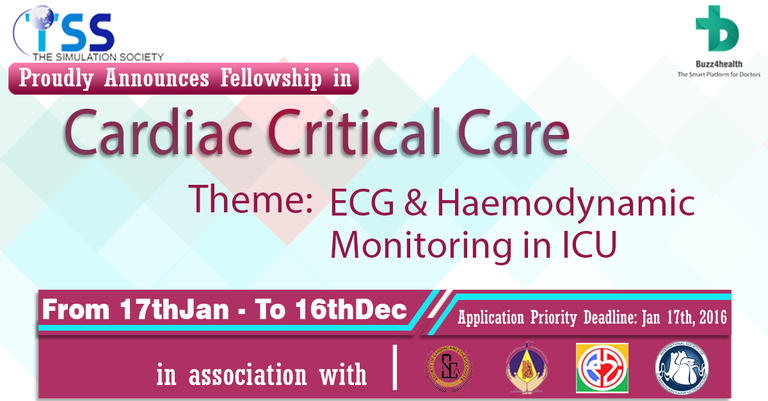 "Fellowship in ""Cardiac Critical Care"""