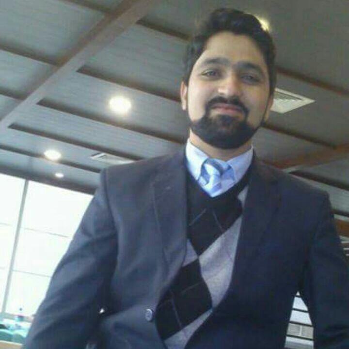 Dr. Asadullah Bhatti