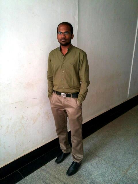 Dr. rajashekar Govindraju