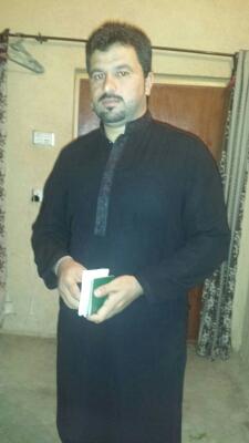 Dr. M Kamran