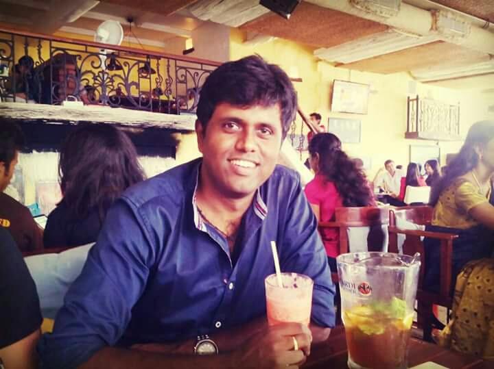 Dr. Sukhen Shetty