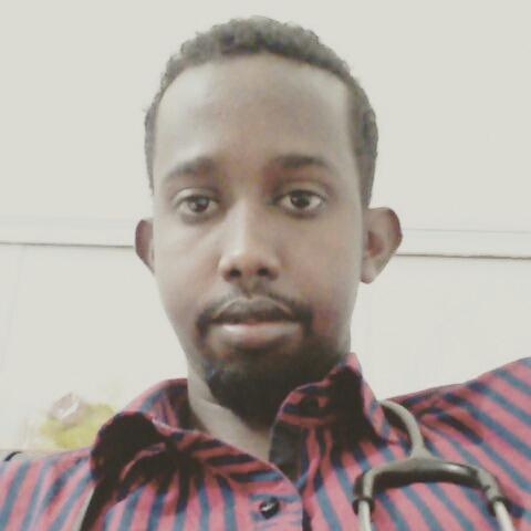 Dr. Mohammad Abdullah