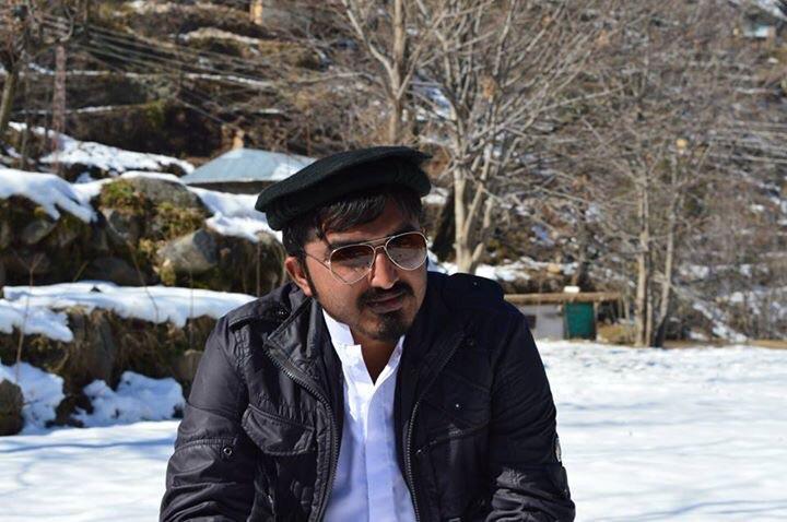 Dr. Qaisar khan