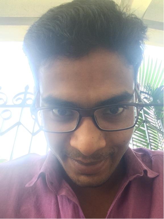 Dr. Durgesh Pal