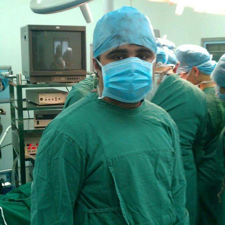 Dr. Badshah Khan