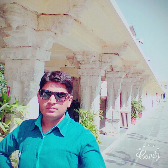 Dr. Pramod Jangid
