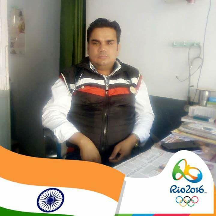 Dr. Akhtar Rasool khan