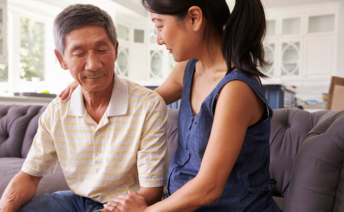 High blood pressure can impair cognitive function, pose risk for Alzheimer's