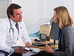 Should Doctors Be Penalized for Patient Outcomes?