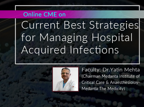 Best Current Strategies in Managing Hospital Infections