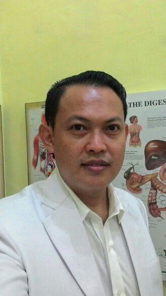 Dr. Wanto Yang