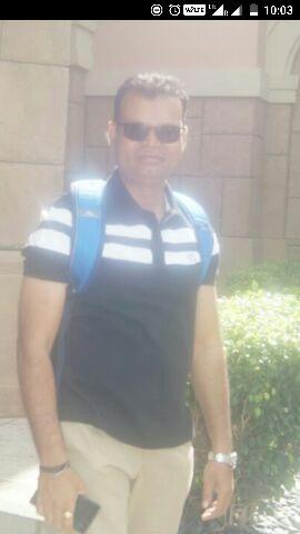 Dr. Ravindra Pagare