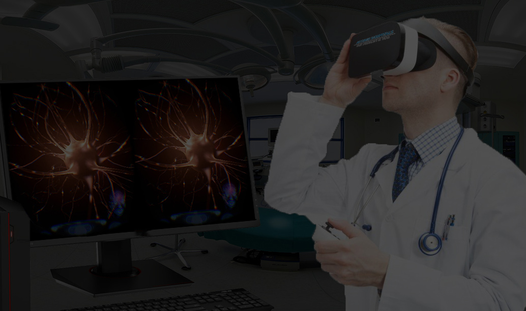 VR in Healthcare