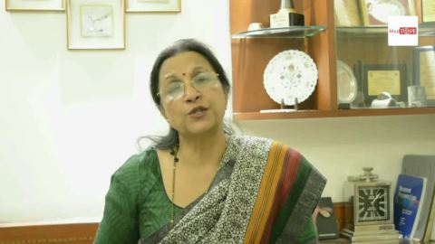 Watch Dr. Abha Majumdar, IVF expert, talk about IVF in detail !!