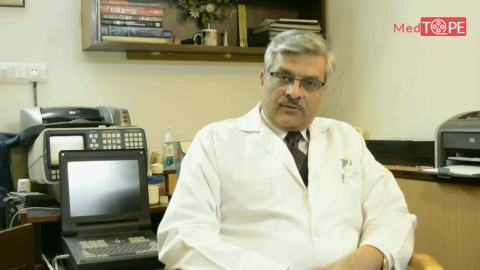 Watch Dr. Hans Raj, Clinical Neurophysiologist talks about Ocular Electrophysiology !!