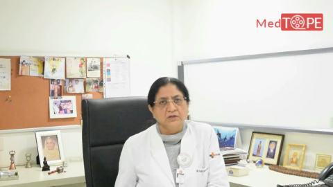 Watch Dr. Tejinder Kataria talk about variation in Radiation Therapies !!