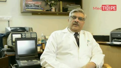 Watch Dr. Hans Raj, Clinical Neurophysiologist at Indraprastha Apollo Hospital talk about J Receptors !!