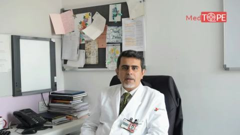 Watch Dr. Deepak Sarin, India's leading Head and Neck Oncologist talk about the disease of Parathyroid in detail !!