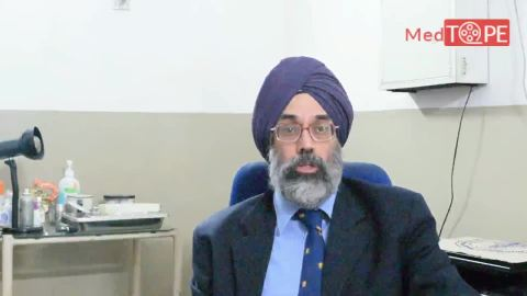 Watch India's leading ENT surgeon Dr. Ajit Man Singh talk about Cochlear Implantation !!