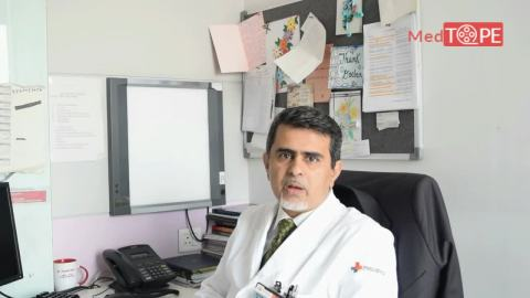 Watch leading Head & Neck Oncology expert Dr. Deepak Sarin talk about Thyroidectomy & Neck Dissection in detail !!