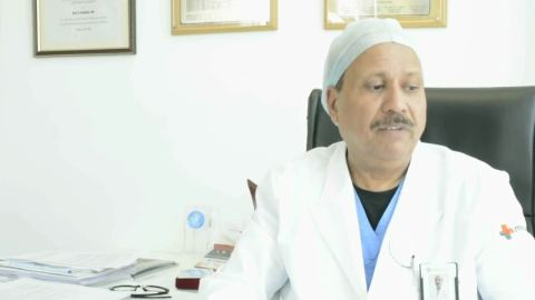 The man who took Cardiology to a a new realm altogether - Dr. R. R. Kasliwal talks about the concern of hypertension in pregnancy and the right drug administration - Watch now !!