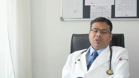 Watch leading Nephrologist Dr. Shyam Bihari Bansal talk about Hemodialysis Vs Peritoneal Dialysis !!