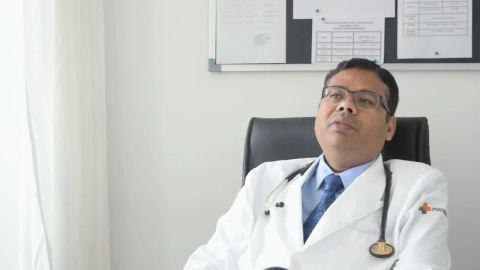 Watch leading Nephrologist Dr. Shyam Bihari Bansal talk about evaluation of Chronic Kidney Disease and Kidney Transplant Vs Kidney Dialysis !!