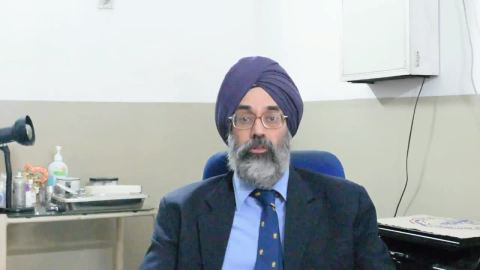 Watch India's leading ENT surgeon Dr. Ajit Man Singh talk about CSF Rhinorrhoea !!