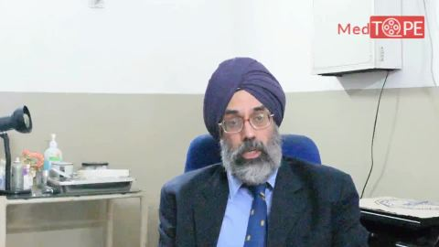 Watch ENT expert Dr. Ajit Man Singh discuss Adenoidectomy, Grommet insertion & Tonsillitis !!