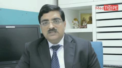 Watch India's leading Urology surgeon Dr. Rajesh Taneja talk about the procedure of HoLep !!