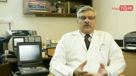 Watch Dr. Hans Raj, Clinical Neurophysiologist at Indraprastha Apollo Hospital talk about Evoked Potentials !!