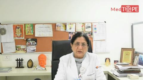 Watch leading Radiation Oncologist Dr. Tejinder Kataria talk about application of Radiation therapy in Cervical Cancer and Pediatrics !!