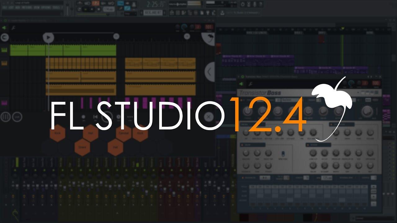 Как овладеть FL Studio