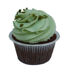 Pistazien Cupcake